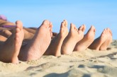 Healthy Summer Tootsies: Natural Foot & Nail Care